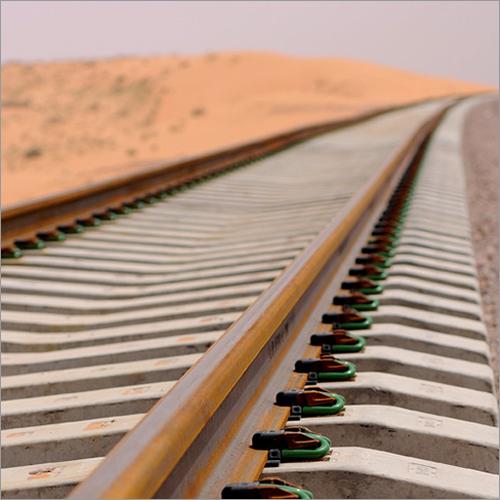 Indian Railway Standard Rails