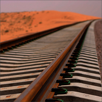 Indian Railway Standard Rails