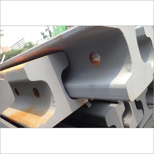Chinese Standard Crane Rails