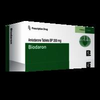 Amiodarone HCL Tablets