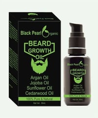 Private LABEL Beard GROWTH oil manufacturers