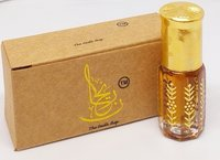 Attar Sandalwood SP