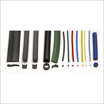 Extruded Silicone Rubber Products