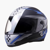Gtx Rush Graphic Helmets