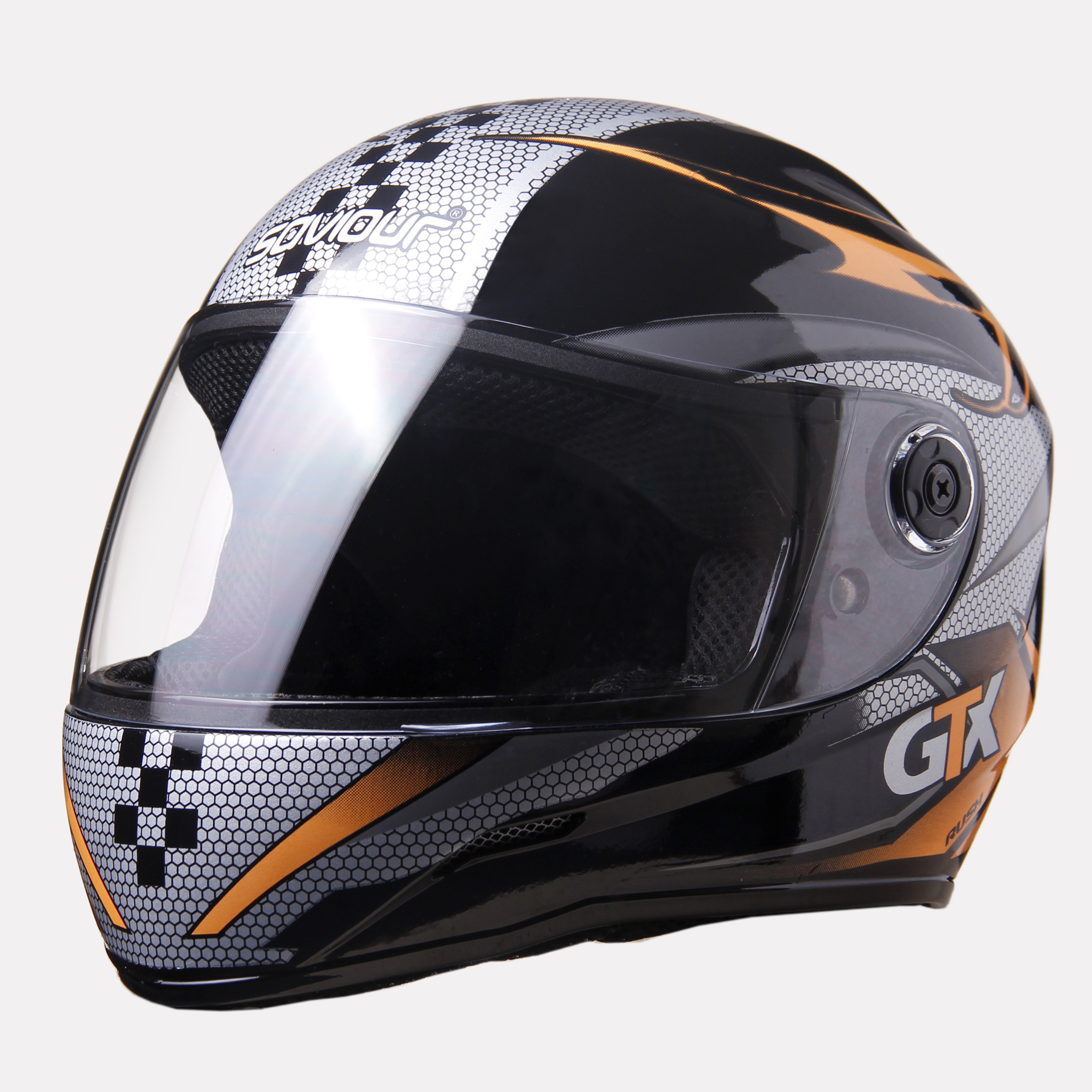 Gtx Rush Graphic Helmets