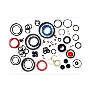 Molded Rubber Ring
