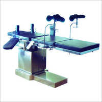 Motorized C Arm OT Table