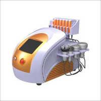 Ultrasonic Cavitation Multipolar RF Machine
