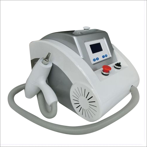 Tattoo Removal Machine