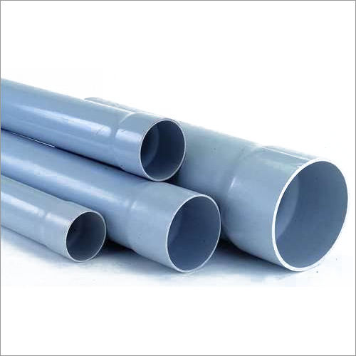 Round Agriculture Pipes