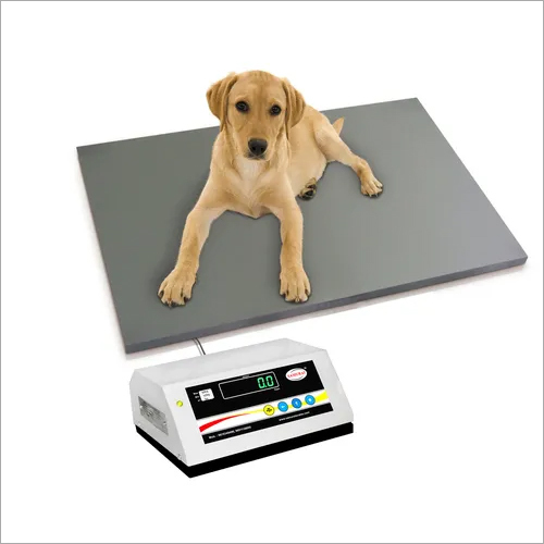 Animal Weight Checking Machine