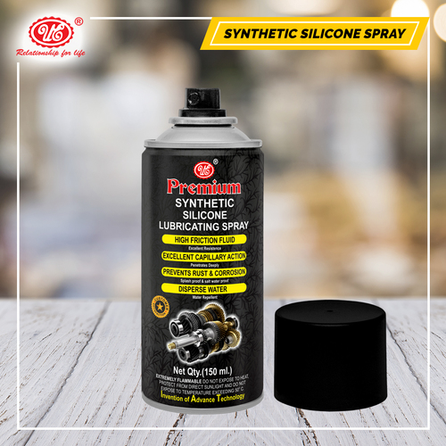 Synthetic Lubricant Spray