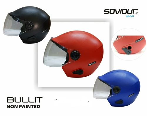 Bullit Painted Helmets
