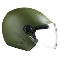 Bullit Painted Helmets