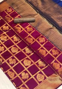 New Design Beautiful Banarsi Sarees