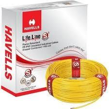 Havells Wire & Cabels