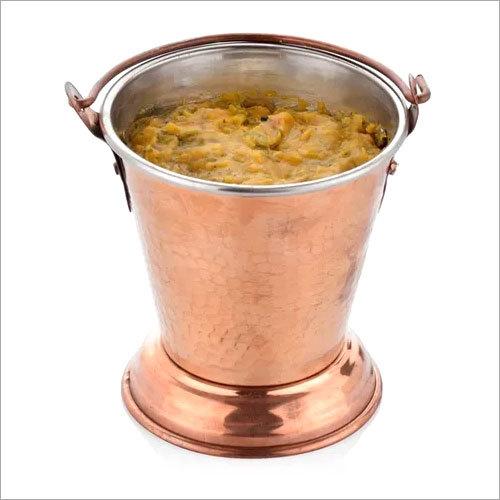 Serving Bucket