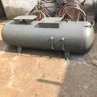 Air Receiver Tank for Air Compressor