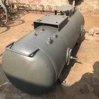 High pressure Compressor Tank