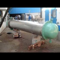 Stainless steel Condenser
