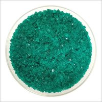 Crystals Nickel Sulphate