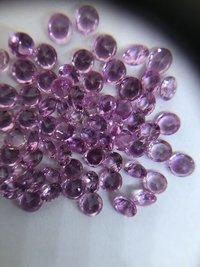 Pink Sapphite Small Size