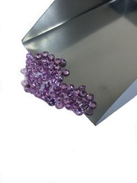 Pink Sapphire Small Size