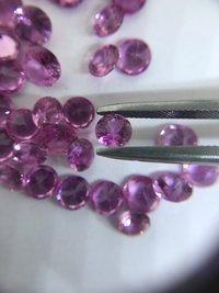 Pink Sapphire Big Size