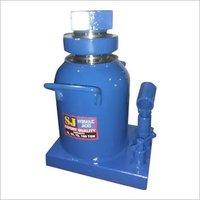 100 Ton Hydraulic Pressure Jack