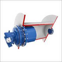 Winch gear MOBILEX GFW 5000