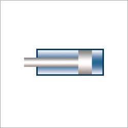 CD Single Rod Cylinder