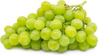 Green Grapes Seed/Seedless