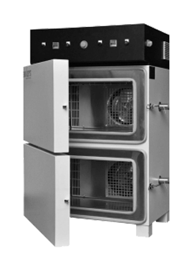 Industrial High Temp Ovens
