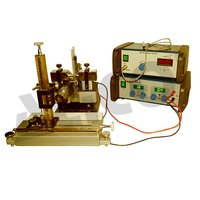 College Physics Lab Equipment