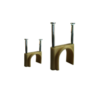 CPVC Pipe Fitting Clamps