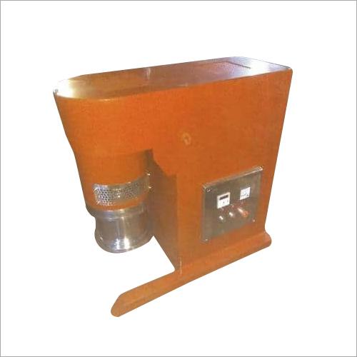 Vertical Dyno Mill Machine