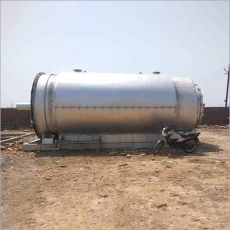 Vessel Tank