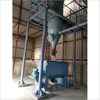 Air Classifying Mill Machine