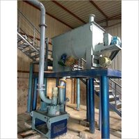 Air Classifying Mill Plant
