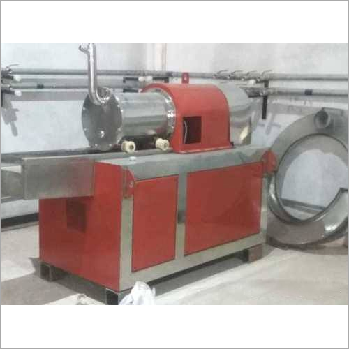 Automatic Industrial Dyno Mill Machine