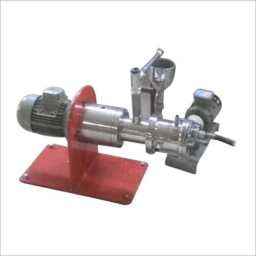 LAB Dyno Mill Machine
