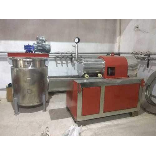 Fully Automatic Dyno Mill Machine