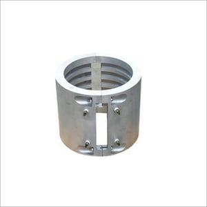 Casted Iron  Heaters
