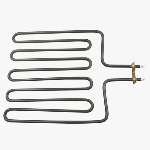 Tubular Heating Element
