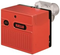 Riello 40 Gas Burner FS10