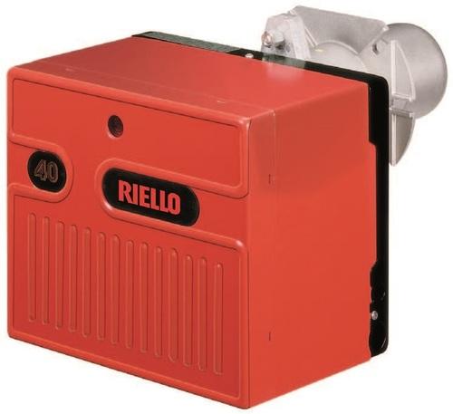 Riello 40 Gas Burner FS15