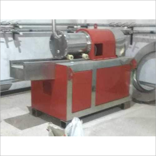Dyno Mill Machine