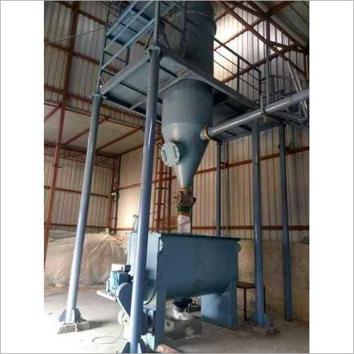 Industrial Air Classifying Mill Plant