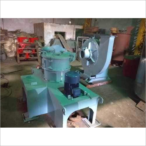 Automatic Air Classifying Mill Machine