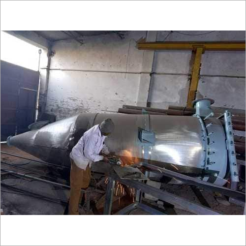 Air Classifiers Fabrication Work